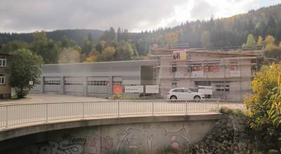 WOW !!! Neustadt ist um ein schönes Gebäude reicher und der Bau ist noch nicht einmal fertig ! Ohne Gerüst […]