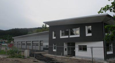 Nach einer langen Phase der intensiven Arbeit und der guten Planung, kann man nun das schöne Gebäude der Firma Reichel […]